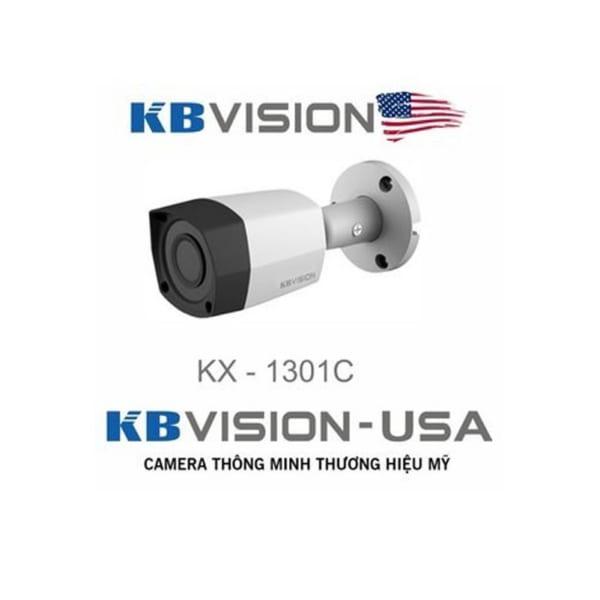 kbvision-kx-1301c