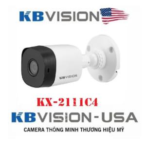 kbvision-kx-2111c4
