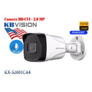 camera-kbvision-hd-analog-kx-s2001ca4